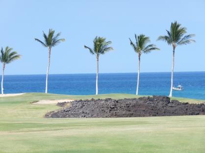 April - 10 year Wedding Anniversary in Hawaii (early)