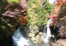 Ryuzu Falls - spectacular place