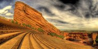 Red Rocks - photo from redrocksonline.com