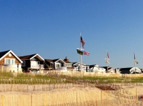 Restore the shore - complete with new dunes